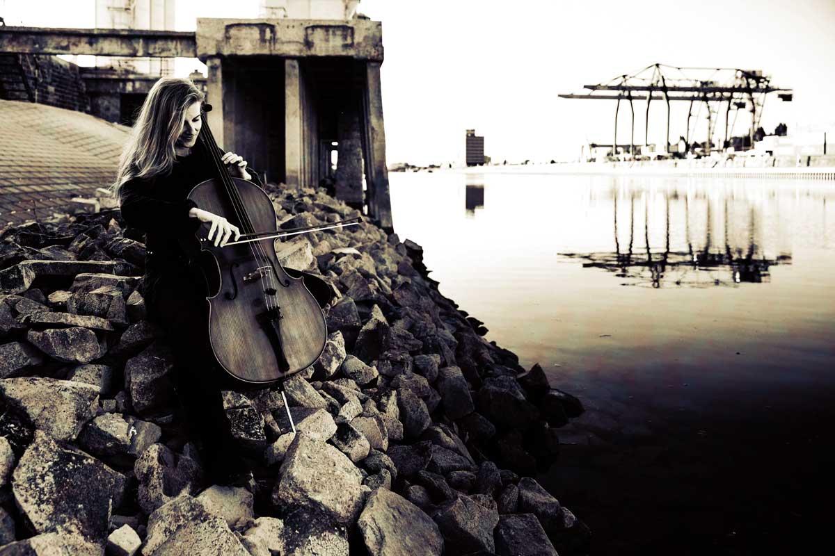 cellist townsville cello lessons